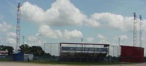 Chandler School fields
