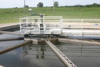 contact basins